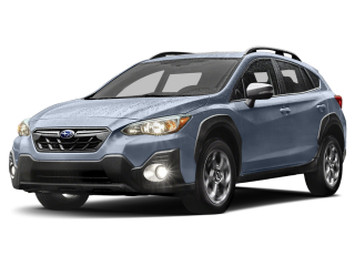 2021 Subaru Crosstrek Outdoor