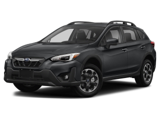 2021 Subaru Crosstrek Sport Manual