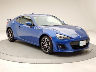2017 Subaru BRZ Sport-tech 6 Speed Manual