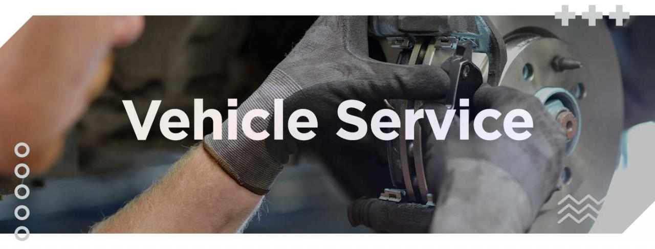 Vehicle Service remains open at OpenRoad dealerships
