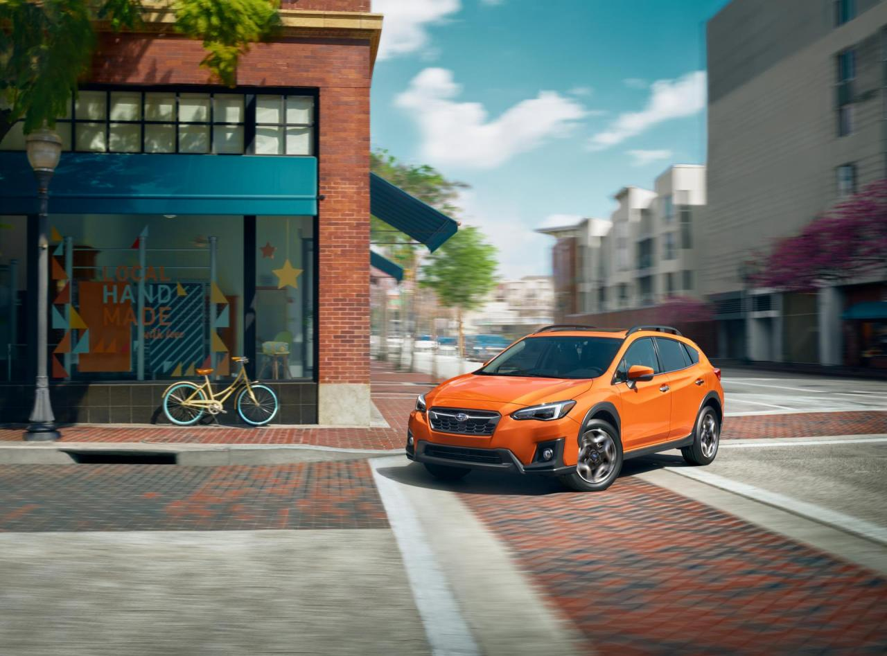 New 2020 Subarus Are Here at OpenRoad Subaru Boundary