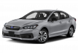 2020 Subaru Impreza 4-door Manual Convenience