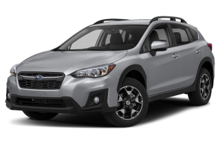 2019 Subaru Crosstrek Manual Convenience