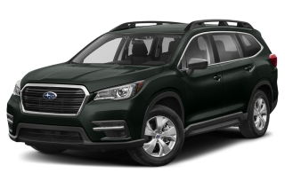 2020 Subaru Ascent 8-Passenger Convenience