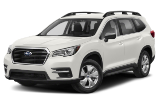 2021 Subaru Ascent 8-Passenger Convenience
