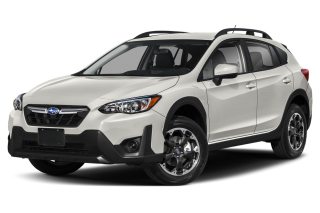 2021 Subaru Crosstrek Manual Convenience