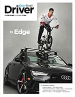OpenRoad Driver Magazine - 2017